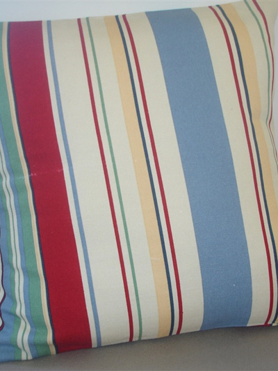 Cushion Cover - French Stripe