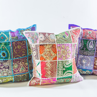 Cushion Cover Sari