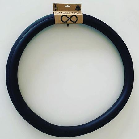 Custom Size Flatless Tyre System (Please Specify)