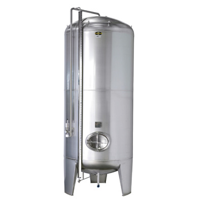 Custom Stainless Steel Tanks