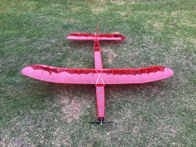 Customer Gallery - updates from your workshops and flying fields