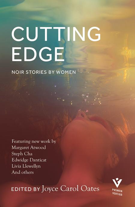 Cutting Edge: Noir Stories By Women