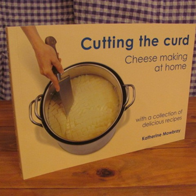Cutting The Curd (Soft Cover Book)