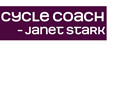 Cycle Coach - Janet Stark