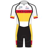 Cycling Southland AERO Speedsuit - Short Sleeve