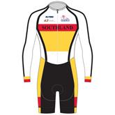 Cycling Southland Speedsuit - Long Sleeve