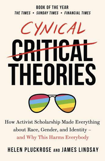 Cynical Theories (Pre-order)