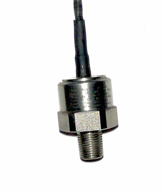 D249 sensor 1/8th