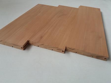 DA Heart Rimu Solid Timber Flooring 135x20mm