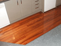 DA Heart Rimu Solid Timber Flooring 85x20mm