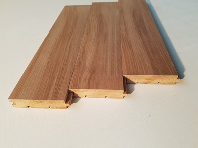 DA Sap Rimu Solid Timber Flooring 85 x 20mm