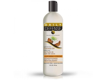 Daily Defense - Coconut Oil Conditioner 473ml