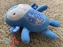 Daisy Blue Lamb Soft Toy