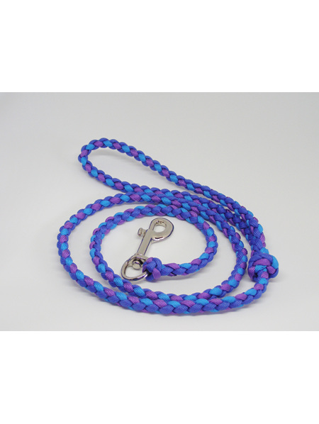 Daisy Lead - purple/light blue/dark blue