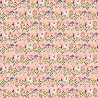 Daisy Mae Fresh Cuts Pink DM20107