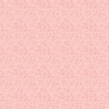 Daisy Mae Sweet Blooms Pink DM20104