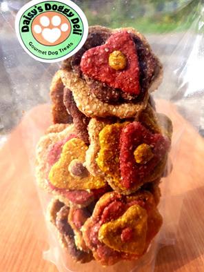 Daisy's Cookies