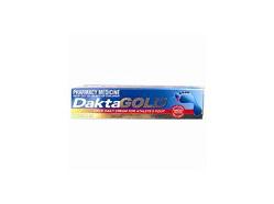 DaktaGold Anti-fungal Cream 30g