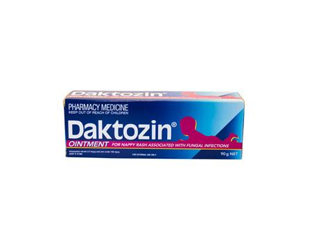 Daktozin Nappy Rash Ointment