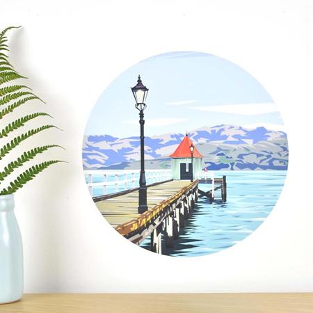 Dalys Wharf