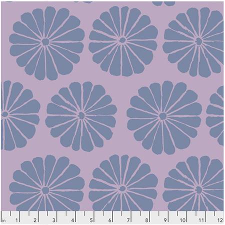 Damask Flower Lilac PWGP183113