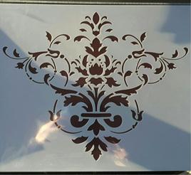 Damask Ornament MDS (large)