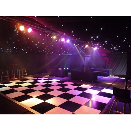 Dance Floor Panel   92cm x 92cm