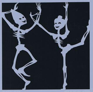 Dancers 6x6