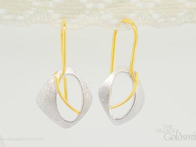 Dancers earrings