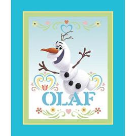 Dancing Olaf Panel