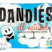 Dandies All Natural Marshmallows