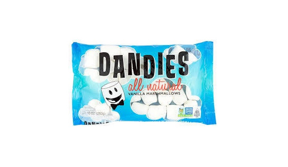Dandies All Natural Marshmallows