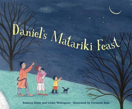 Daniel's Matariki Feast (pre-order)