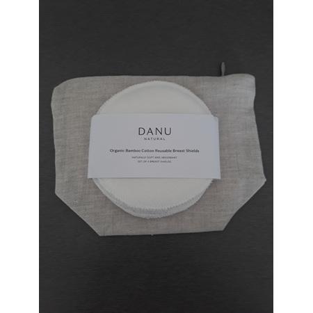 Danu - Reusable Breast Pads