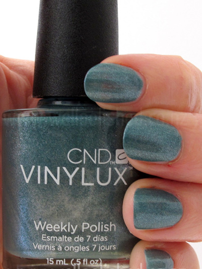 Daring Escape Vinylux