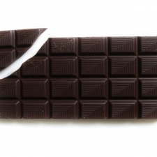 Dark Double Chocolate