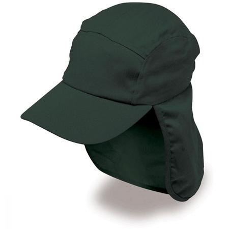 Dark Green Legionnaire Hat