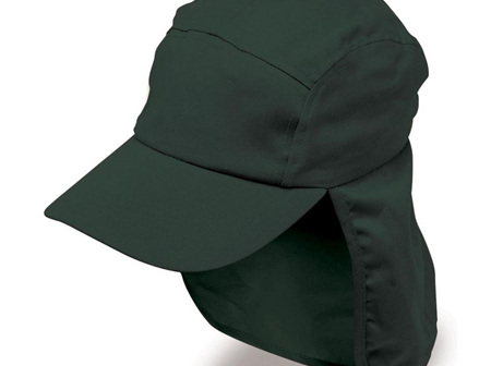 Dark Green Legionnaire Hat