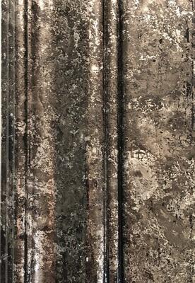 Dark Pewter Bronze Foil