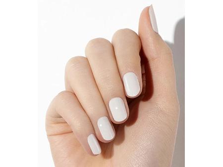 Dashing Diva Gloss MY Color Blanc de Blanc