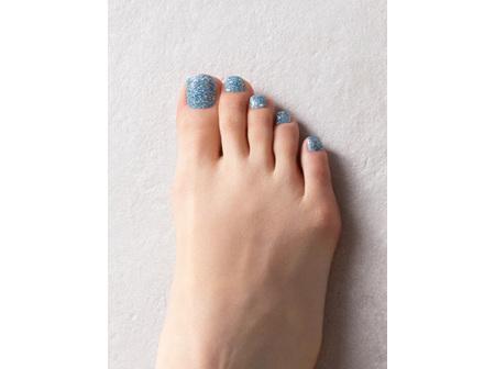Dashing Diva Gloss My Color Blue Mix