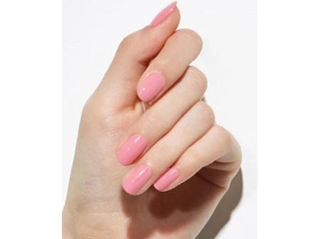Dashing Diva Gloss My Color Pink Lemonade
