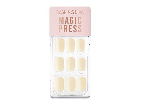 Dashing Diva Magic Press Linen
