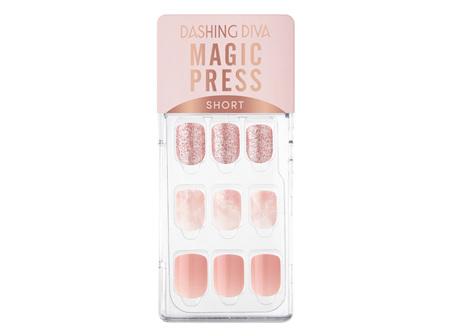 Dashing Diva Magic Press Sweet Marble