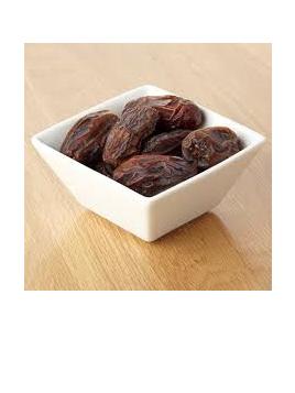 Dates Dried Medjool Organic Approx 100g