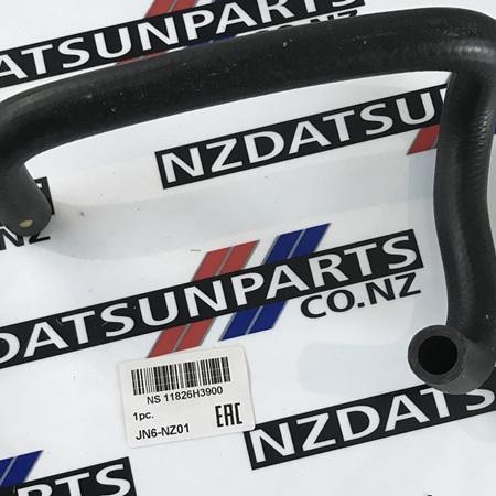 Datsun 1200 PCV Hose