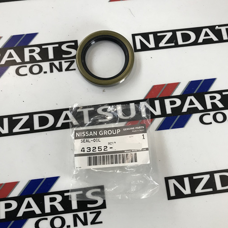 Datsun 1200 Rear Axle Seal