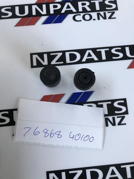Datsun 610 180B Rubber Stoppers
