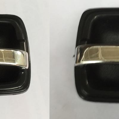 Datsun 620 Interior Door Handles - B110 Also