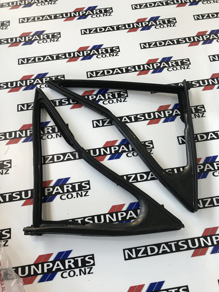 Datsun 620 Quarter Window Weatherstrips
